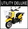 Daymak Utility Deluxe 72V