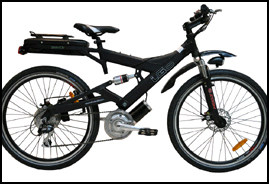 Ottawa Electric Bicycles Gatineau