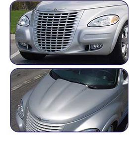 Ottawa PT Cruiser Accessories